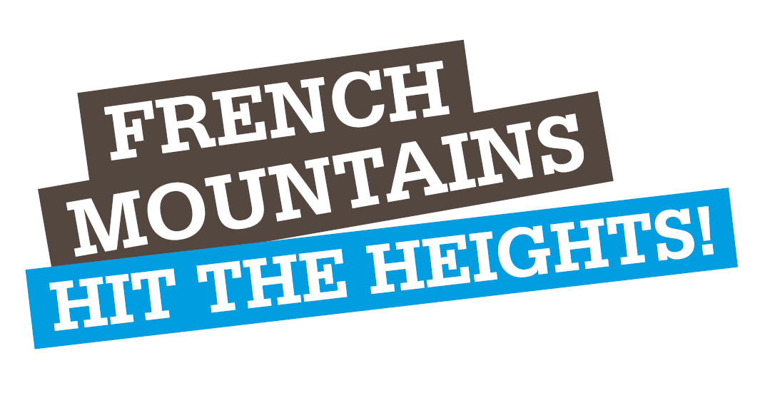 French Mountains, Hit the Heights